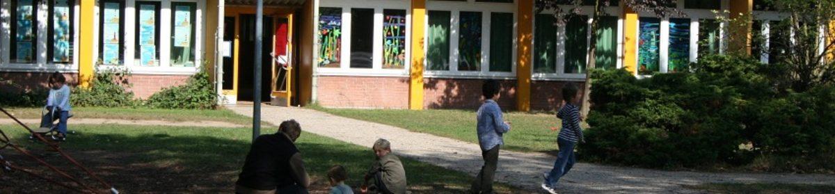Schulverbund Städt. Gemeinschaftsgrundschulen Lauenburger Allee / Lüderitzallee